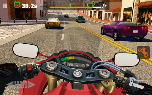 Moto Rider GO: Highway Traffic 1.26.3 screenshots 13