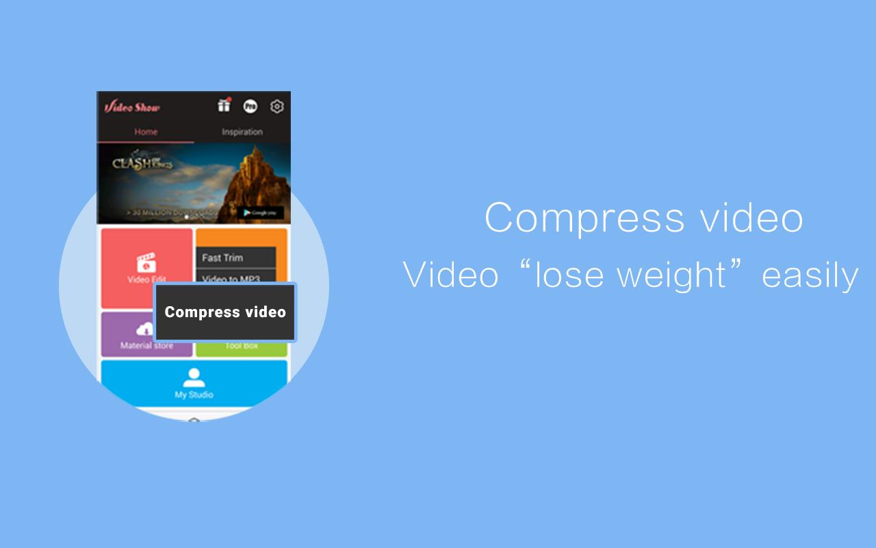 VideoShow: Video Editor &Maker- screenshot