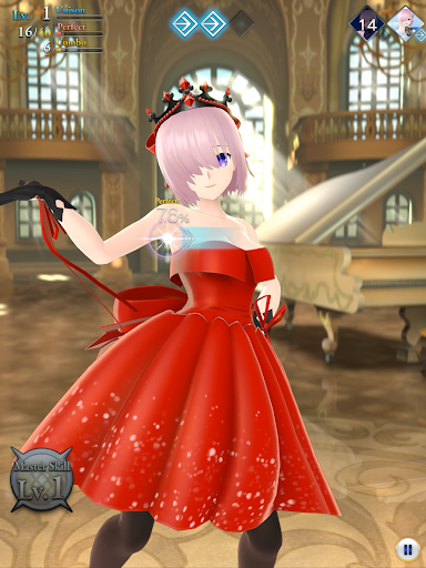 Fate/Grand Order Waltz in the MOONLIGHT/LOSTROOM 1.0.4 Screenshots 10