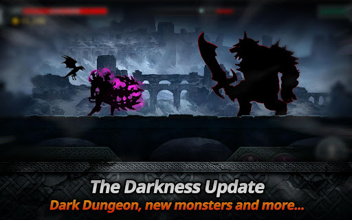 Dark Sword : Season 2 2.2.1 screenshots 14