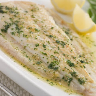 Healthy Baked Flounder Fillets Recipes