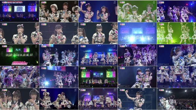 190802 (720p+1080i) AKB48 Team 8 Part – TOKYO IDOL FESTIVAL 2019 Shonichi Main Stage Namachuukei