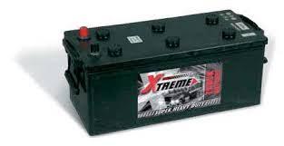 Batteri 12V/180Ah