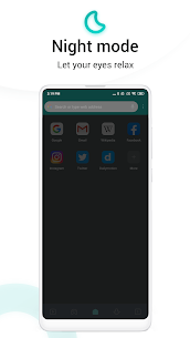 Mint Browser – Video download, Fast, Light, Secure  Apk Latest Version Download For Android 5
