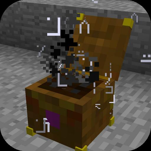 Mod Pandora Box