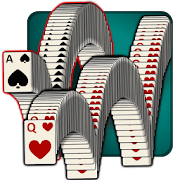 Solitaire - Offline Card Games  Icon