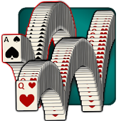 Solitaire - Free Card Games