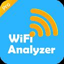 WiFi Analyzer Pro(No Ads) - WiFi Test & WiFi Scan app thumbnail