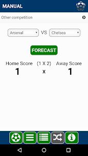 Soccer Forecast 4