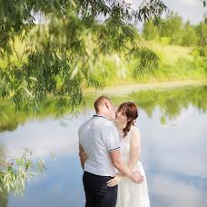 Wedding photographer Marina Gorkova (MarusyaPh85). Photo of 26.06.2015