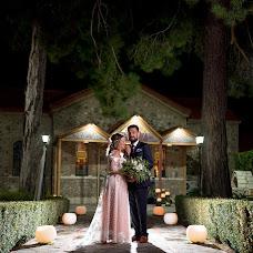 Wedding photographer Manos Mpinios (ManosMpinios). Photo of 26.08.2018