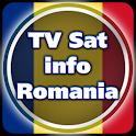 TV Sat Info Romania icon