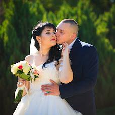 Wedding photographer Aleksandr Voytenko (Alex84). Photo of 14.11.2018
