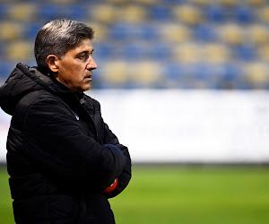 """Felice Mazzu profite de la défaite: """"Tout le monde nous voyait partis pour le titre"""""""
