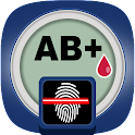 Blood Group Detector (Prank) icon