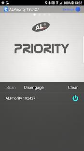 ALPConnect - náhled