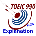 Toeic Practice, Toeic Test, Toeic Explanation icon