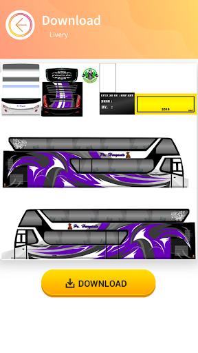 Double Decker SDD Livery Bus 1.3 screenshots 2