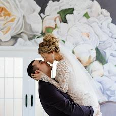 Wedding photographer Ekaterina Milovanova (KatyBraun). Photo of 12.03.2018