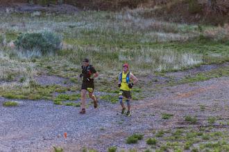Photo: 2015 Jemez Mountain Trail Runs, Los Alamos, NM