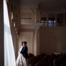 Wedding photographer Dasha Antipina (FotoDaA). Photo of 13.09.2017