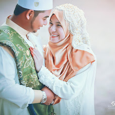 Wedding photographer Mohd Naim Shukran (shukran). Photo of 14.07.2015