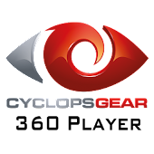 Cyclops Gear 360 Media Center