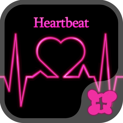 Cool wallpaper-Heartbeat- Icon