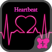Cool wallpaper-Heartbeat-