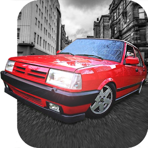 Real City Car Driver & Parking for PC and MAC
