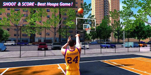 All-Star Basketballu2122 2K20 screenshots 6
