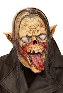 Mask, zombie