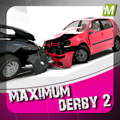 Maximum Derby 2 Racing