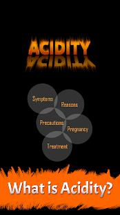 Acidity – Gas Trouble reason, symptoms, precaution 1