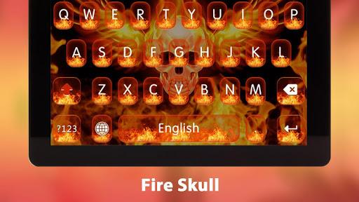 Keyboard screenshot 18