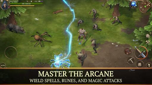 Stormfall: Saga of Survival 1.14.6 screenshots 13