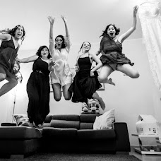 Wedding photographer Maria A Di Rosi (cromaticafoto). Photo of 15.07.2017