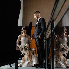 Wedding photographer Artem Vecherskiy (vecherskiyphoto). Photo of 04.09.2018