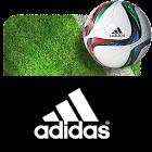 adidas World Football Live WP icon