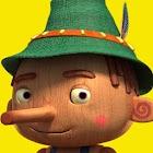 Talking Pinocchio Free icon