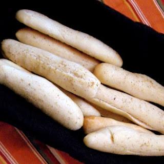 A Copycat Recipe – Olive Garden Breadsticks