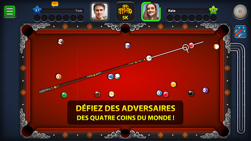 8 Ball Pool  captures d'écran 2