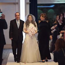Wedding photographer Masha Glebova (mashaglebova). Photo of 28.03.2018