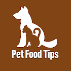 Pet Food Tips and Tricks , Cat and Dog Recipes icon