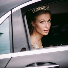 Wedding photographer Nikita Khnyunin (khnyunin). Photo of 15.11.2017
