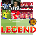 BEST FOOTBALL LEGEND PLAYER icon