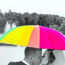 Wedding photographer Dmitriy Nazarov (kopernik). Photo of 12.08.2017