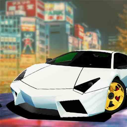 Master Drive Car Simulator