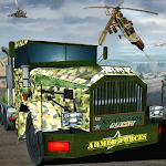 Army War Truck Driver 1.1 Apk