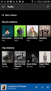 Microsoft Groove Screenshot 2